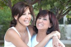 "Nancy Ajram the Lebanese star with her Mom ""Reymond"". Nancy Ajram, Arab Celebrities, Egyptian Actress, Actors & Actresses, How To Look Better, Singer, Mom, Lebanon, Middle East"