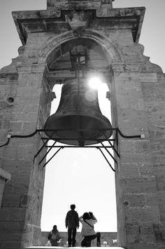 Campanario del Miguelete (Valencia)