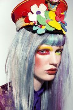 Inge de Lange // Fashion Portfolio