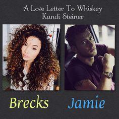 A Love Letter To Whiskey Kandi Steiner