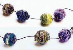 DIY - Beaded Beads