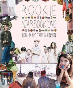 September 2012: Drama - rookie mag
