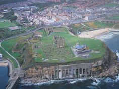 Tynemouth Northumberland Map, North Shields, North East England, Driveway Gate, North Sea, Outdoor Stuff, Beautiful Places To Visit, Palaces, Newcastle