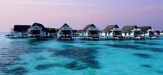 HOW TO BOOK THE MALDIVES