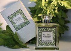 Home fragrance.