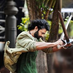 """Official teaser of upcoming action thriller movie """"Sahoo"""" released and is already trending. Bahubali Movie, Bahubali 2, Actor Picture, Actor Photo, First Photo On Instagram, Prabhas Actor, Prabhas And Anushka, Telugu Movies Download, Prabhas Pics"""