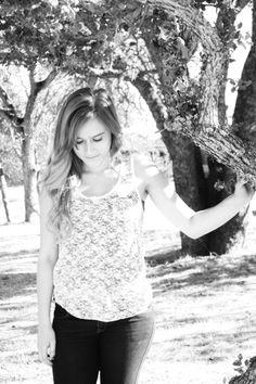 black and white portrait, portrait, girl