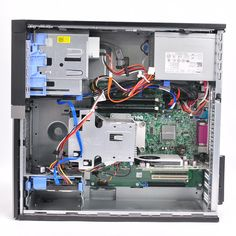 The refurbished Dell Optiplex 980 MiniTower,  one of our most powerful…