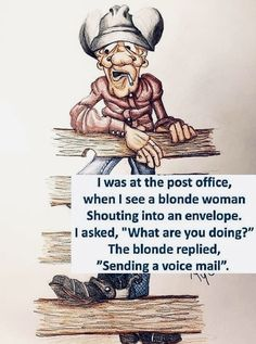 Blonde Jokes, Best Comments, Wish You Are Here, Interesting Quotes, Best Quotes, Funny Jokes, Cartoon, Memes, Fictional Characters