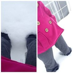 Snow. Any snow. | 30 Awkward Moments Every Short Girl Understands I actually have this coat!