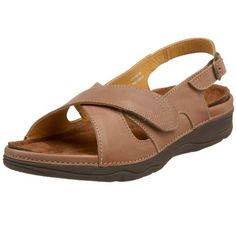 $83.97-$119.95 Drew Shoe Women's Celina Sandal,Cork,11.5 WW US - Drew Women's Celina Slingback Sandals combine cool comfort with double depth This casual slingback sandal is easy to customize to your foot, thanks to the hook-and-loop strap over the forefoot and a buckle on the backstrap. Plus, the removable, soft, suede-lined cork footbed with memory foam can be removed to make room for orthotics. ...
