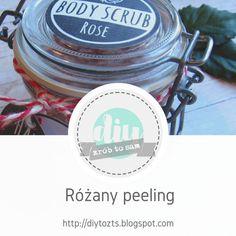 ProjectGallias dla D.I.Y. czyli zrób to sam: DIY: Różany peeling