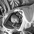 Comment rédiger son projet de naissance et choisir ce que l'on veut faire pendant son accouchement : césarienne, péridurale, épisiotomie ...