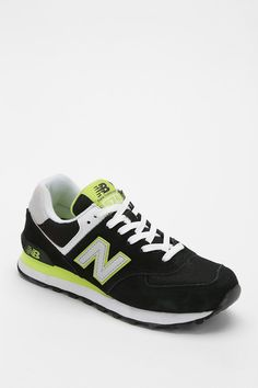 New Balance 574 Core Plus Running Sneaker