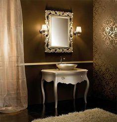 Banheiro da Naná e do Dé.