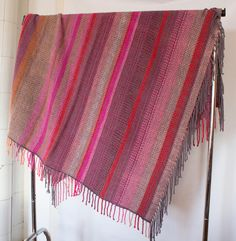 Handwoven Lambswool Throw Viking Era 130 x x 521 in + fringes, Vikings, Hand Weaving, Wool, Pattern, The Vikings, Hand Knitting, Patterns, Pattern Print, Weaving