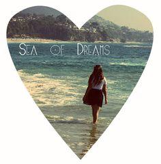 Sea Of Dreams.