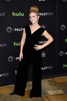 Billie Lourd Photos Photos: The Paley Center for Media's Annual PaleyFest Los Angeles - 'Scream Queens' - Arrivals Billie Lourd, Billie Catherine Lourd, Lieutenant Connix, Kaitlyn Dever, Star Wars Sequel Trilogy, Paley Center, In Hollywood, Hollywood California, Anthology Series