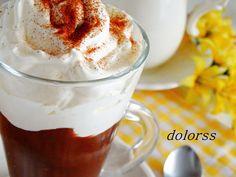 Blog de cuina de la dolorss: Chocolate suizo