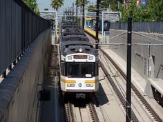 Expo Line - Los Angeles