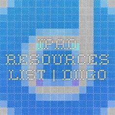 iPad resources - List | Diigo