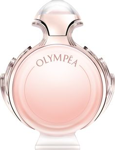 A fresher, lighter Paco Rabanne Olympéa scent!