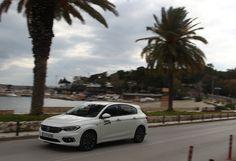 Fiat Tipo hatchback 1.6 MTJ II | 4ΤΡΟΧΟΙ New Fiat, Fiat Cars, Model, Scale Model, Models, Mockup