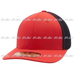 Shop for Wholesale Trucker Hats Wholesale: Red and Black Pit Bull Cambridge Mesh Stretch Trucker Cap Hat Flex. Easy Custom Embroidery and Wholesale Bulk Order. Black Pit, Custom Embroidery, Dad Hats, Mesh Fabric, Cambridge, Pitbulls, Red, Products, Pitt Bulls