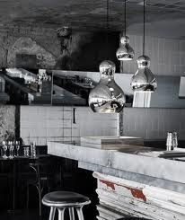 interior inspiration with poul-christiansen lamp - Google Search