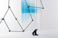 Erwan and Ronan Bouroullec open an exhibition of screens in Tel Aviv