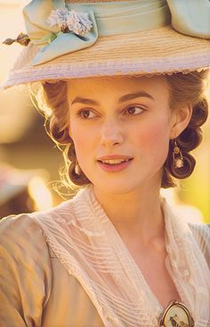 Lady Delaney Isabelle Katherine Godwin Hawkins The Duchess I loved the movie &  book.