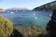meravigliosa Sardegna, Cala Moresca, Golfo Aranci www.sardegnapleinair.it