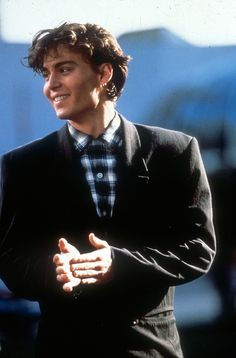 Johnny Depp in 21 Jumpstreet Johnny And Winona, Young Johnny Depp, It's Johnny, Hot Actors, Actors & Actresses, Beautiful Boys, Pretty Boys, Johnny Depp Joven, Johnny Depp Wallpaper