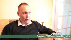 McEwan Fraser Legal - Andrew Durward Success Story