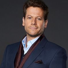 """""""You're always going to be more judgmental about your own performance than anyone else."""" - Ioan Gruffudd #iongruffudd #forever #fantasticfour #titanic #kingarthur"""