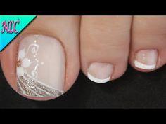 Sparkly Nails, Nail Art Videos, Manicure And Pedicure, Nail Inspo, Toe Nails, Beauty Hacks, Nail Designs, Trinidad, Nail Colors