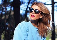 Modern folk meets vintage hunter - Vogue Australia
