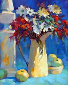 Trisha Adams  -  Yellow-Pitcher20x16-08web_f.jpg (479×600)