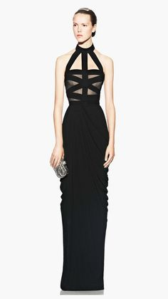 Alexander McQueen AW11 24/29#Repin By:Pinterest++ for iPad#
