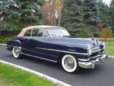 Chrysler Convertible