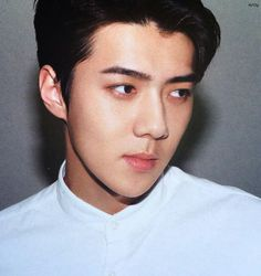 Sehun ♥ Exo-L Japan Official Book