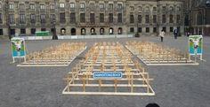 Steun actie tegen onnodig doodschieten van damherten
