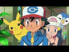 Pokémon, le film 16 en français en entier - Dessins animés pour les enfants