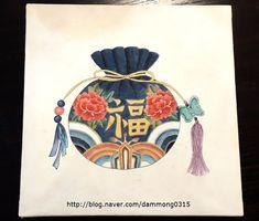 Art And Fear, Asian Paints, Geisha Art, Butterfly Art, Chinese Culture, Embroidery Art, Cartoon Art, Asian Art, Red And Blue