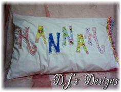 Dee Dee's Craft Spot: Personalized