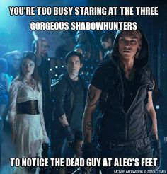 Create your own memes and share with fellow Shadowhunters! The Mortal Instruments City of Bones in theaters August 21. http://www.MortalMemes.com/