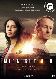 MIDNIGHT SUN, Seizoen 1 (Gezien en gevolgd op Netflix)