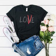 Vlone Love t shirt