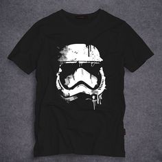 Star Wars Stormtrooper Tee Shirt S-5XL