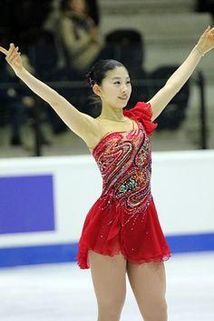 Yuka Nagai (Japan) - Introduction & Ronda Capriccioso
